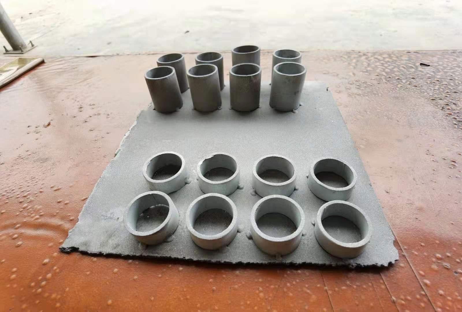 氧化铝行业I效蒸发器防磨蚀防腐蚀涂层防护融基最新技术方案